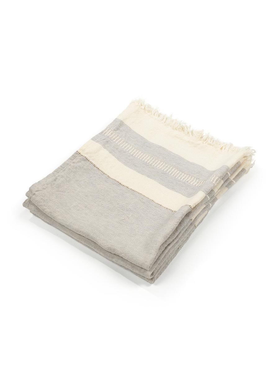 Libeco Belgian Fouta Towel-1