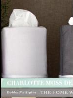 Matouk Chelsea Tissue Box Cover