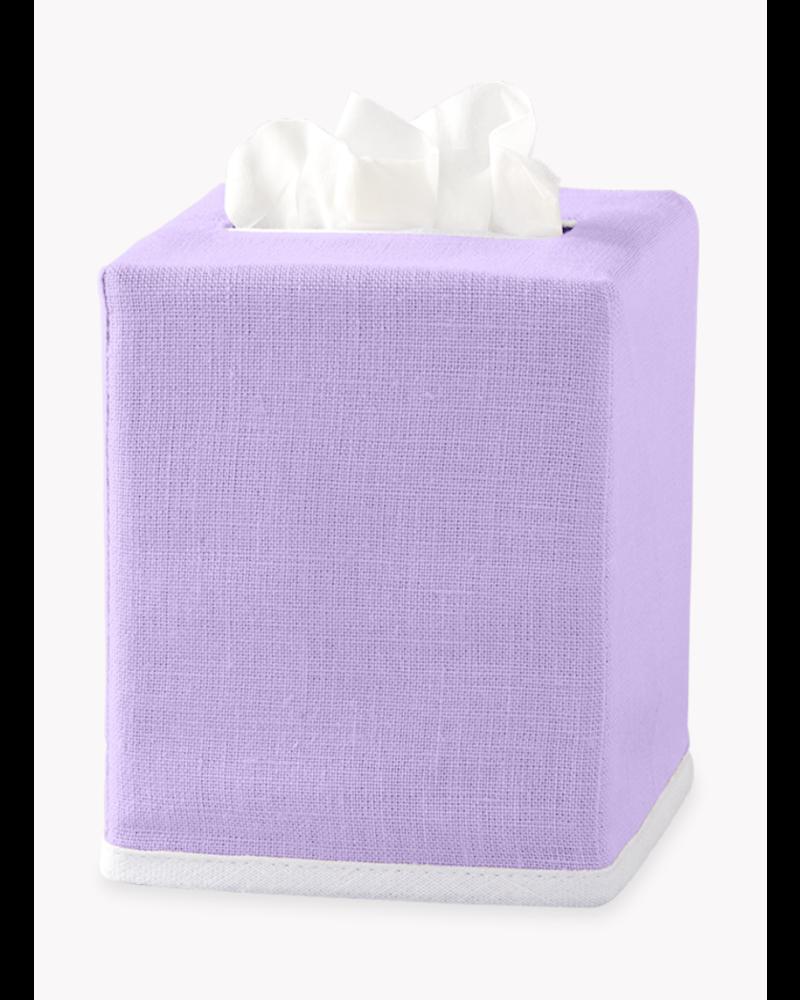 Matouk Matouk Chelsea Tissue Box Cover