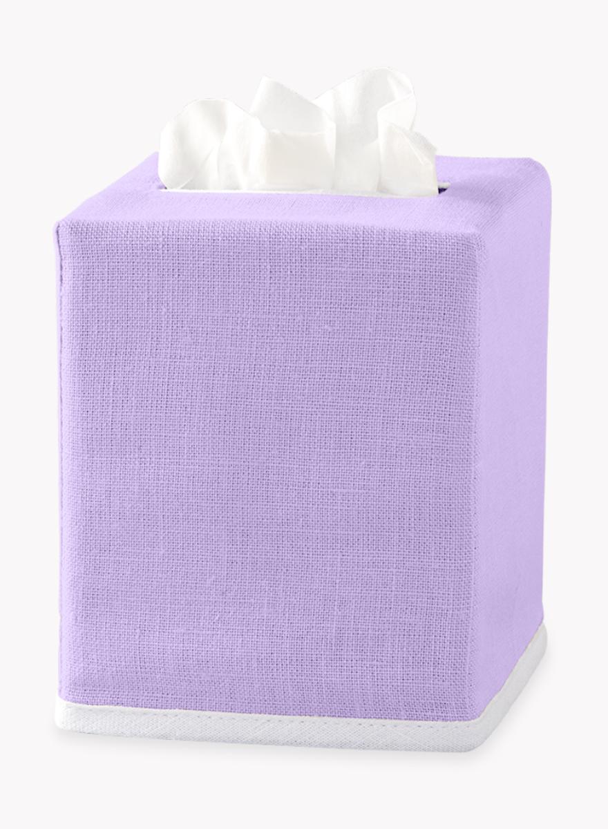 Matouk Chelsea Tissue Box Cover-6