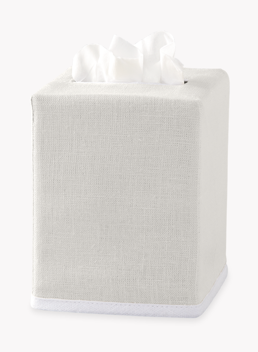 Matouk Chelsea Tissue Box Cover-7
