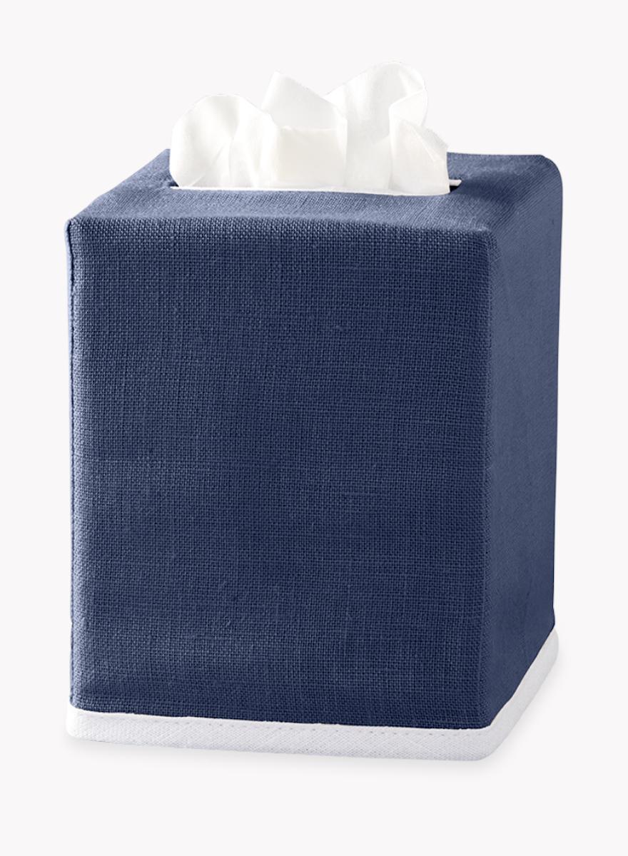 Matouk Chelsea Tissue Box Cover-8