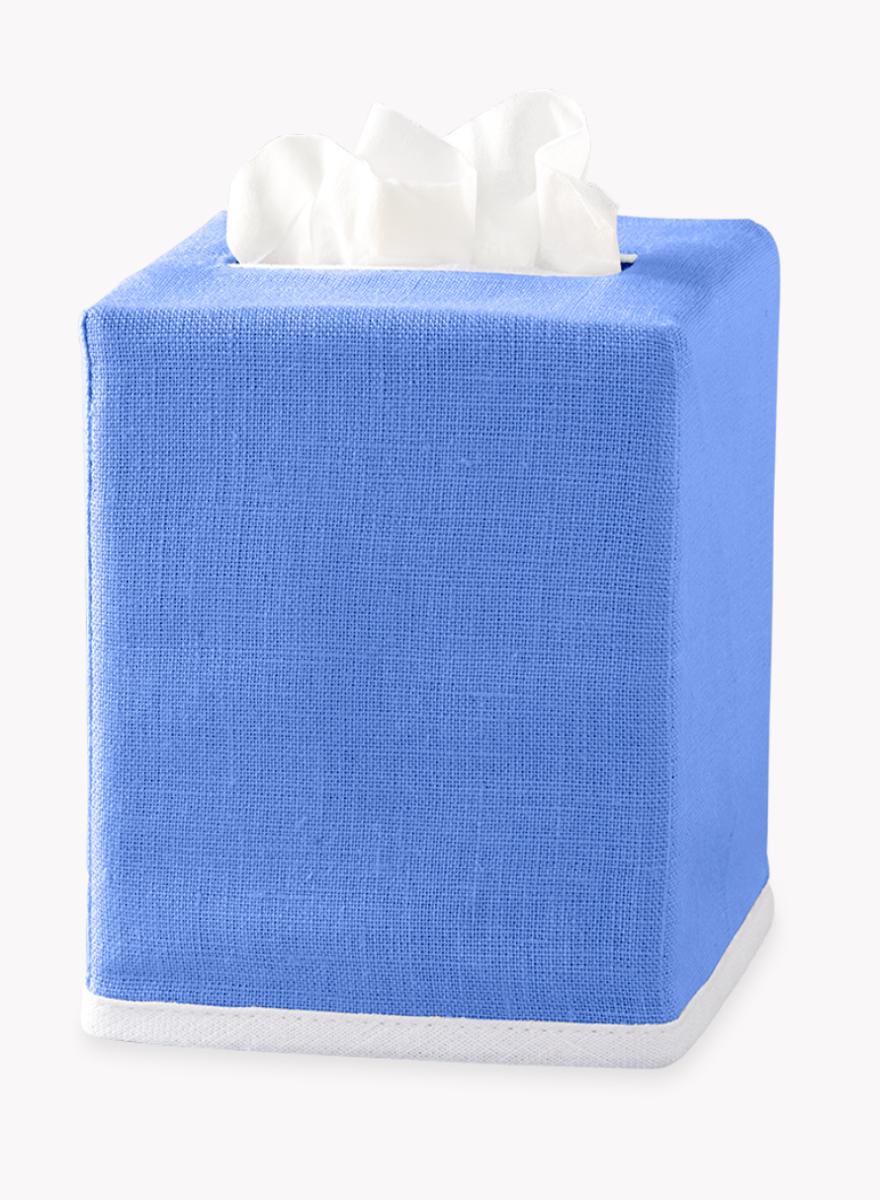 Matouk Chelsea Tissue Box Cover-9