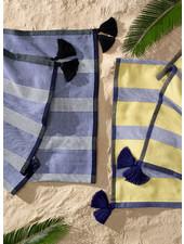 Matouk Tulum Beach Collection