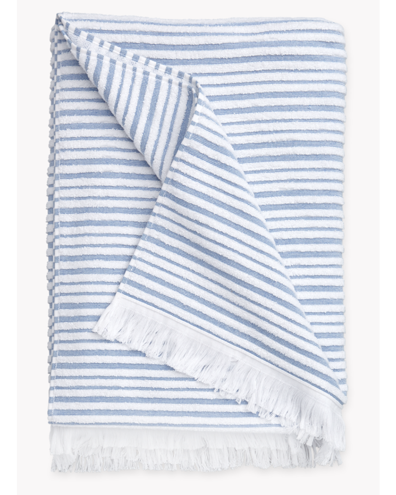 Matouk Matouk Aveiro Beach Towel