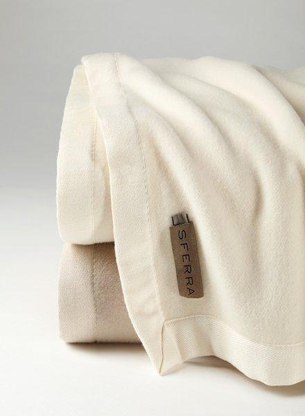 Sferra Olindo Blanket
