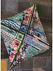 Christian Lacroix Christian Lacroix for DG Talisman Multicolore Pillow