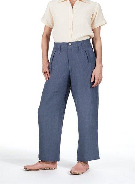 Sailor Linen Pant