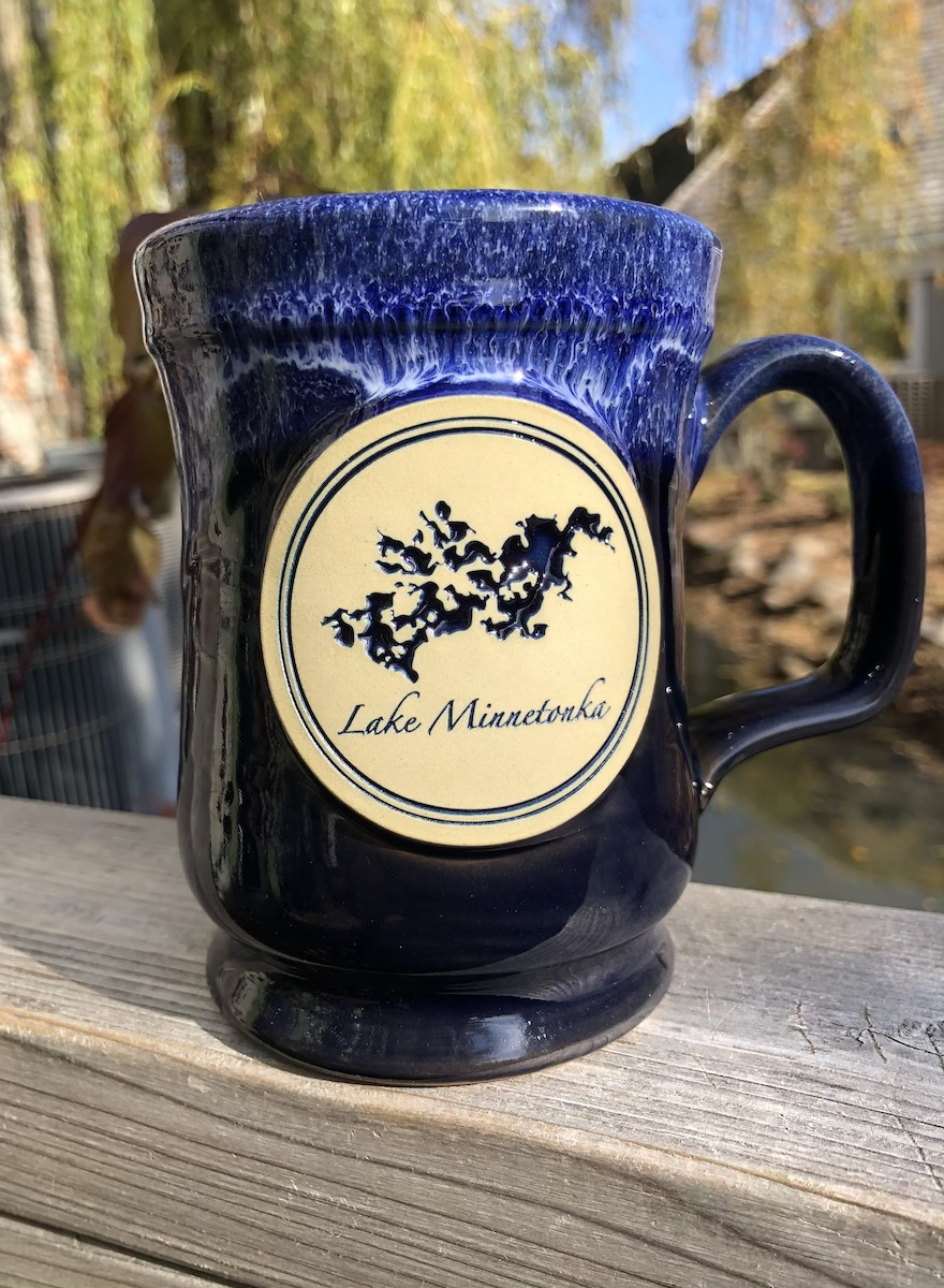 Lake Minnetonka Mug-1