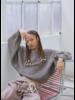 Atelier Delphine Atelier Delphine Balloon Sleeve Sweater
