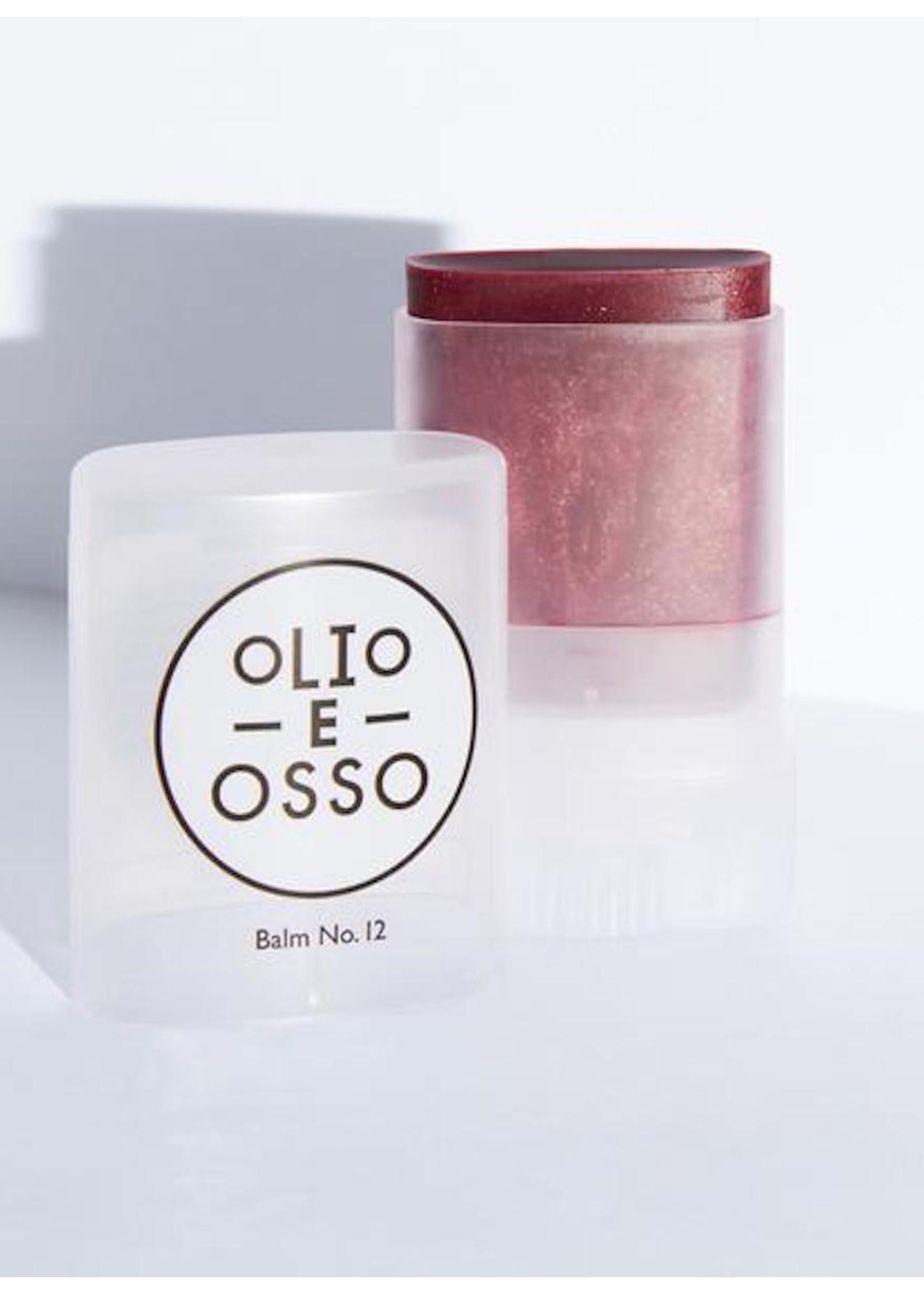 Olio E Osso Lip & Cheek Balms