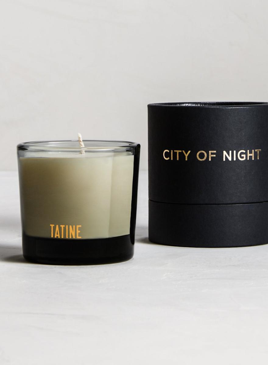 Tatine Dark, Wild + Deep Candle-1
