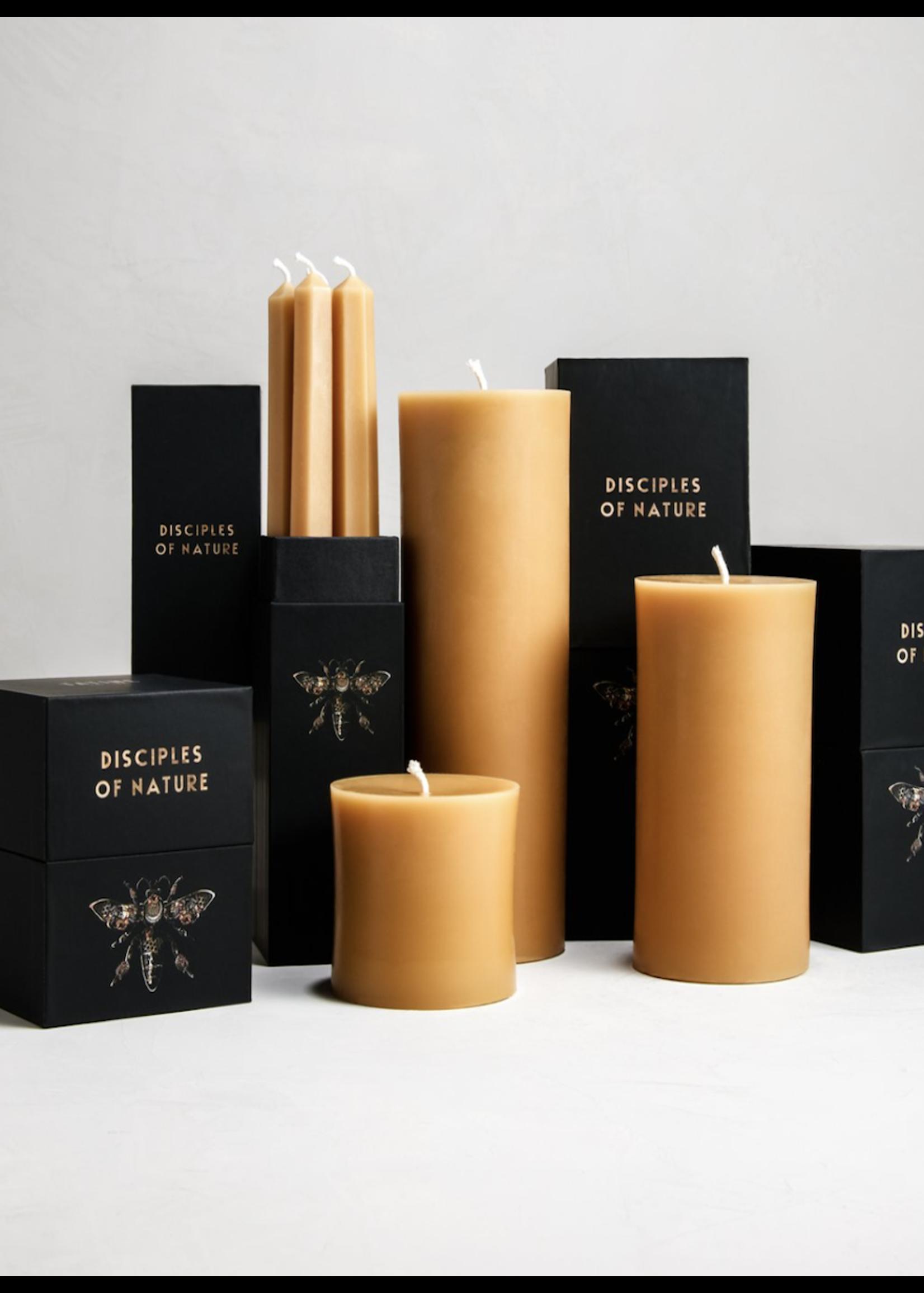 Tatine Beeswax Candles
