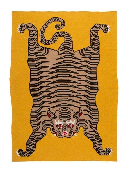 Saved NY Cashmere Tiger