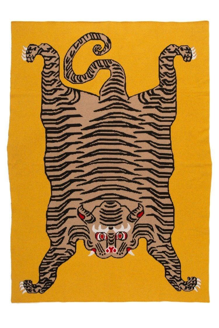Saved NY Cashmere Tiger-1