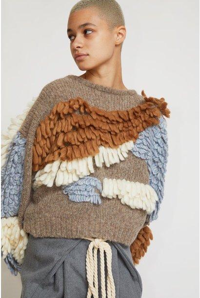Atelier Delphine Paladora Sweater