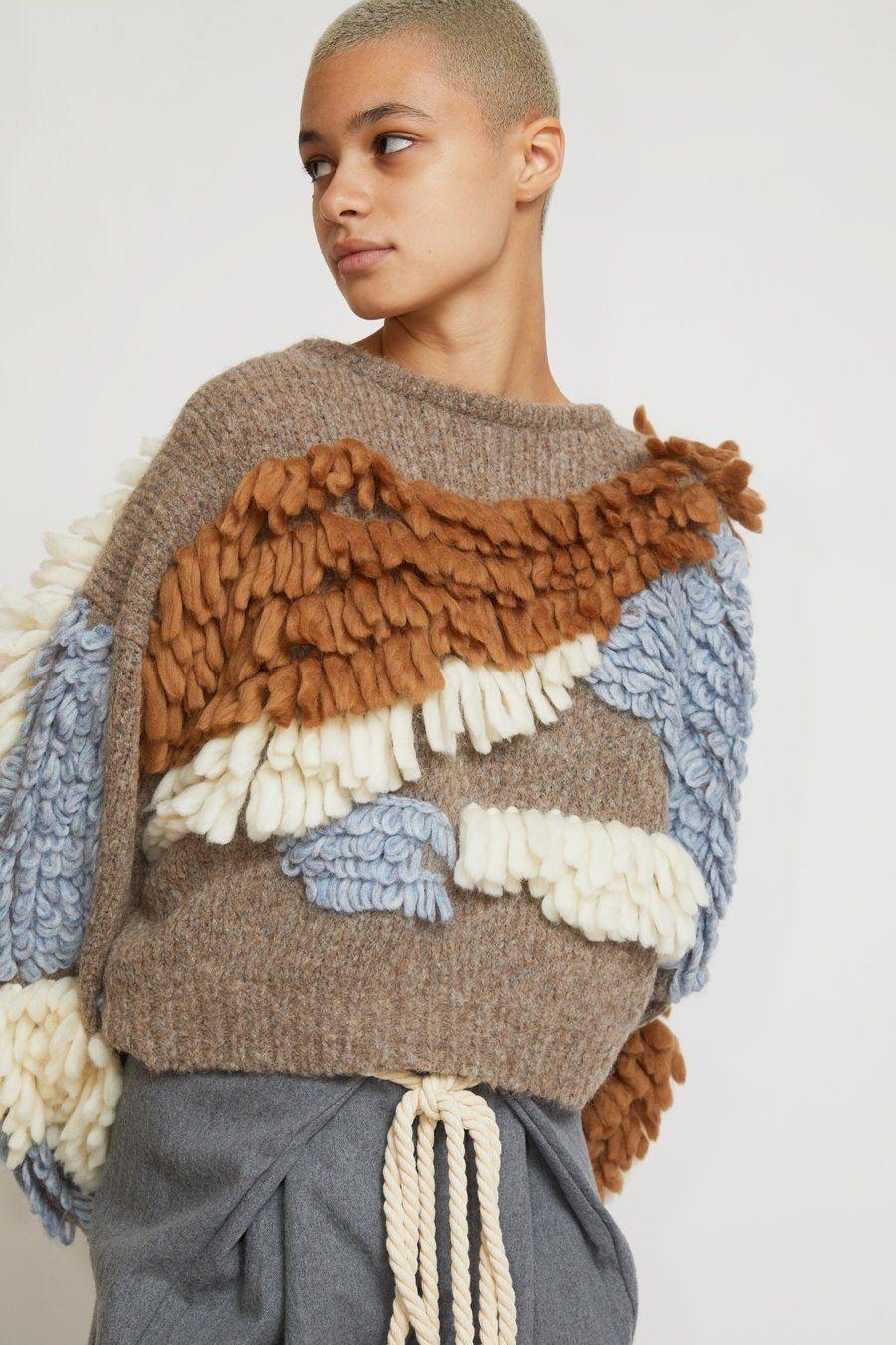 Atelier Delphine Paladora Sweater-1