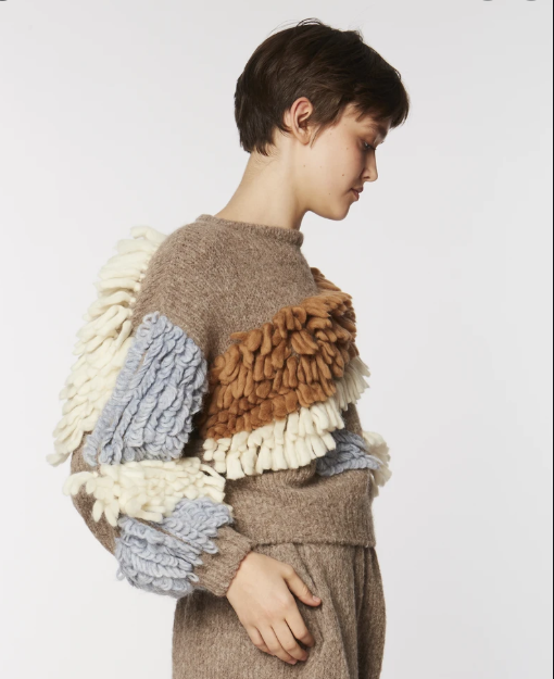 Atelier Delphine Paladora Sweater-2