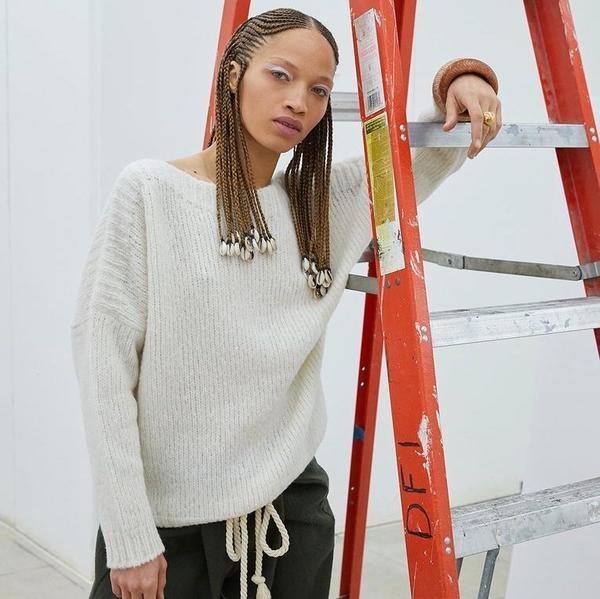 Atelier Delphine Tere Sweater-2