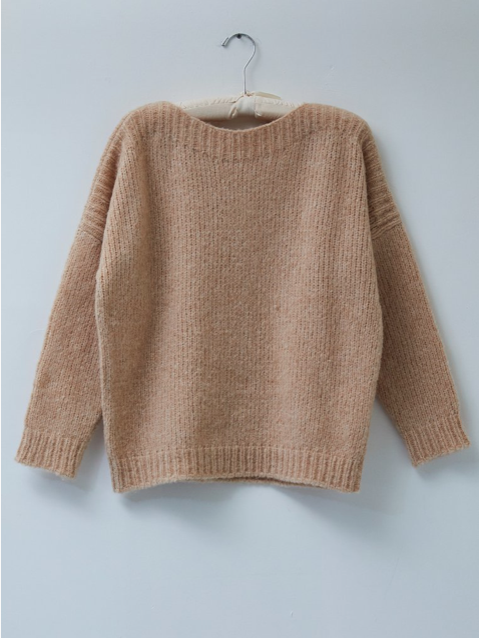 Atelier Delphine Tere Sweater-1
