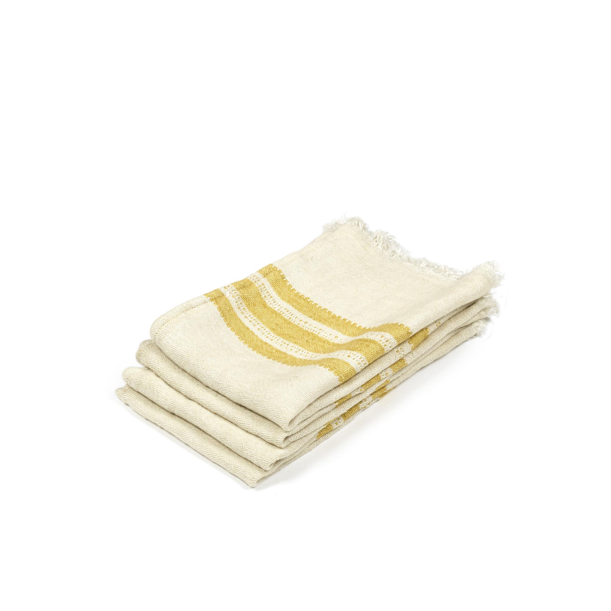 Libeco Belgian Fouta Towel-9