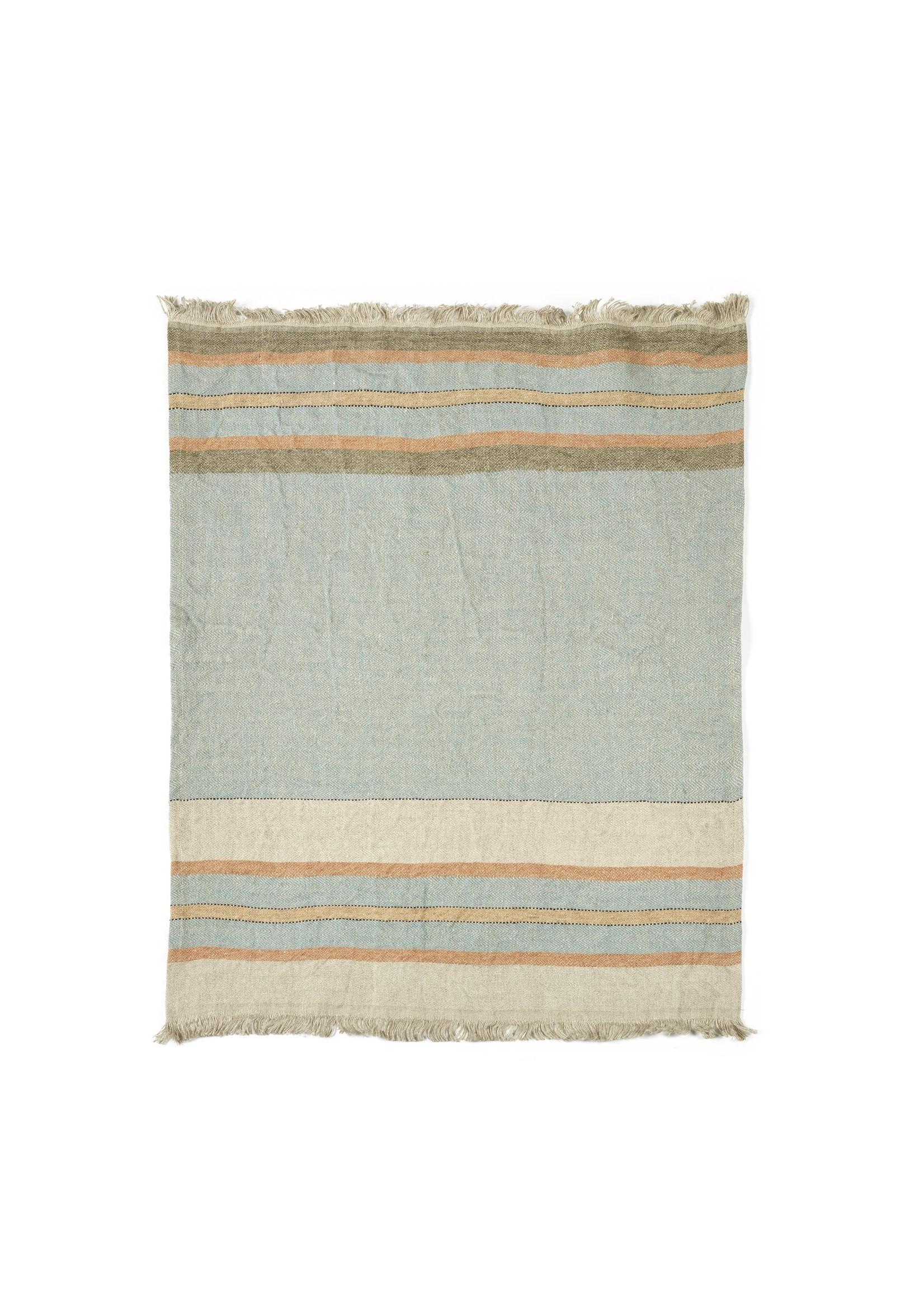 Libeco Libeco Belgian Fouta Towel