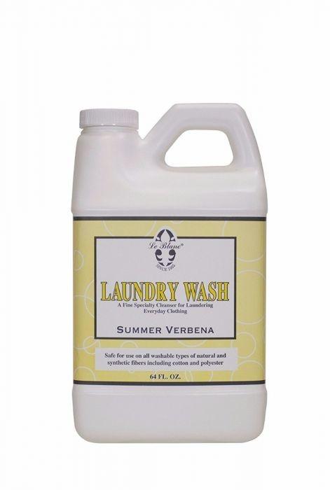 Le Blanc Laundry Wash-1
