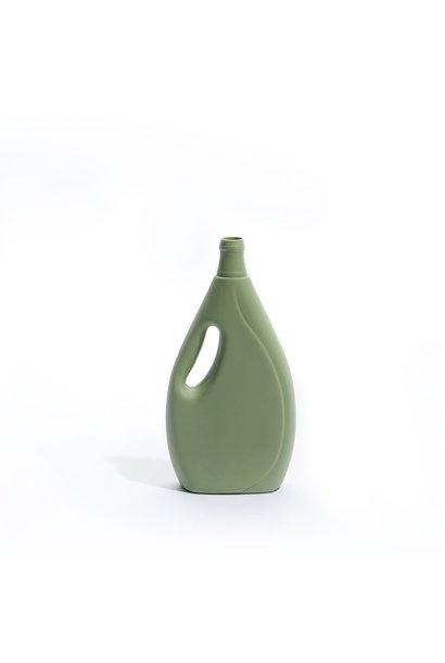 Laundry Detergent Bottle Vase