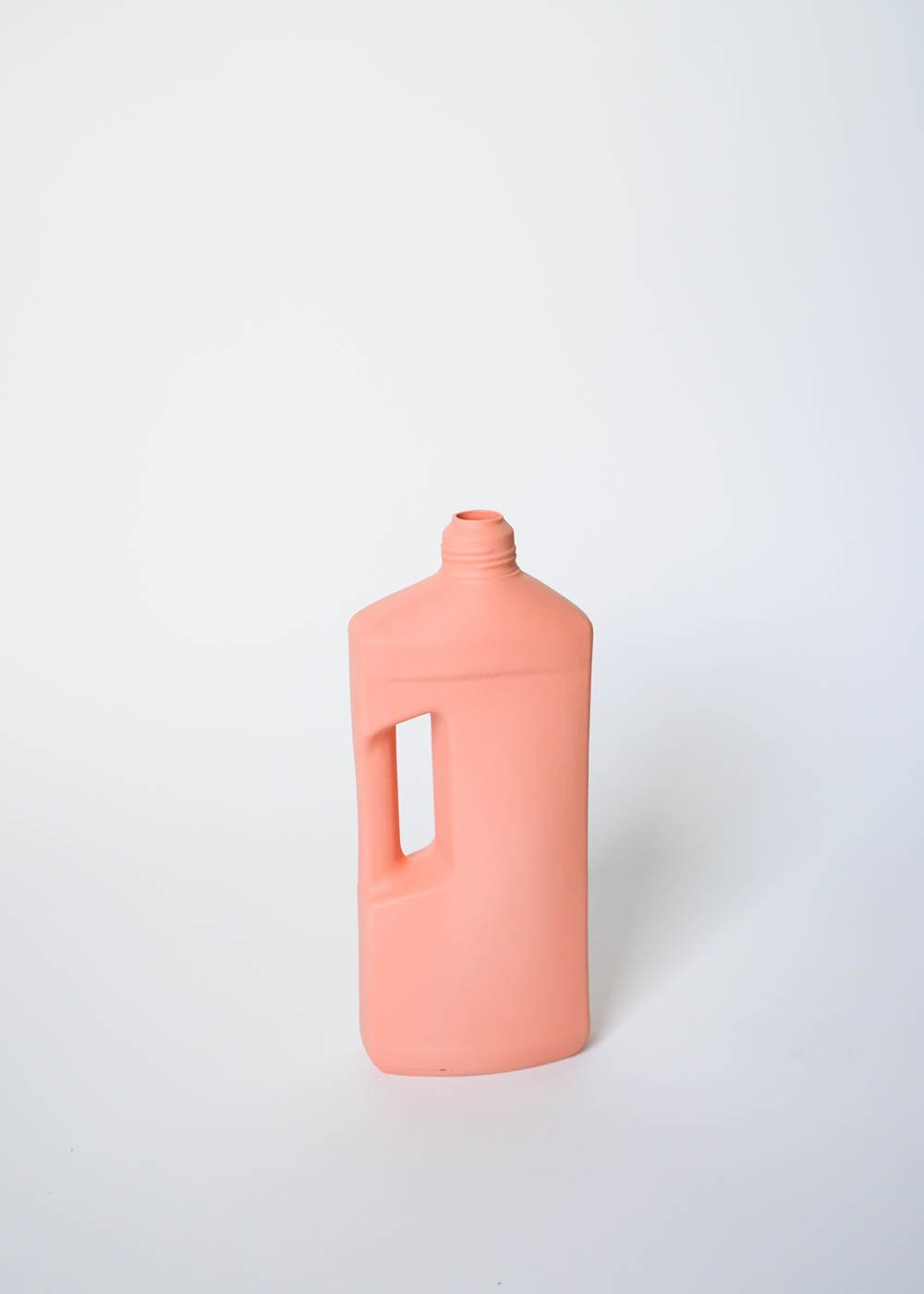 Motor Oil Bottle Vase-1