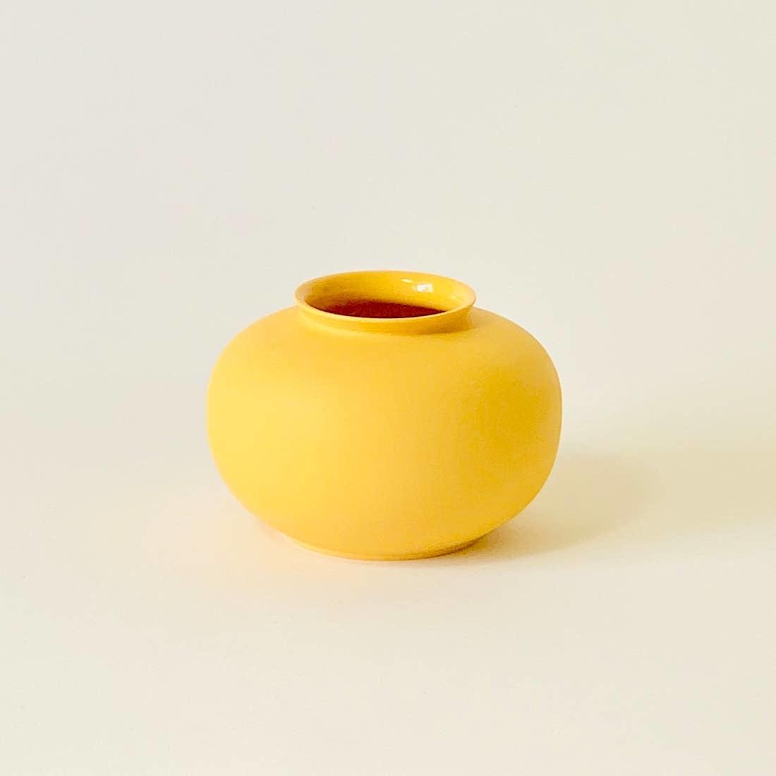 Middle Kingdom Mini Vase #7-3