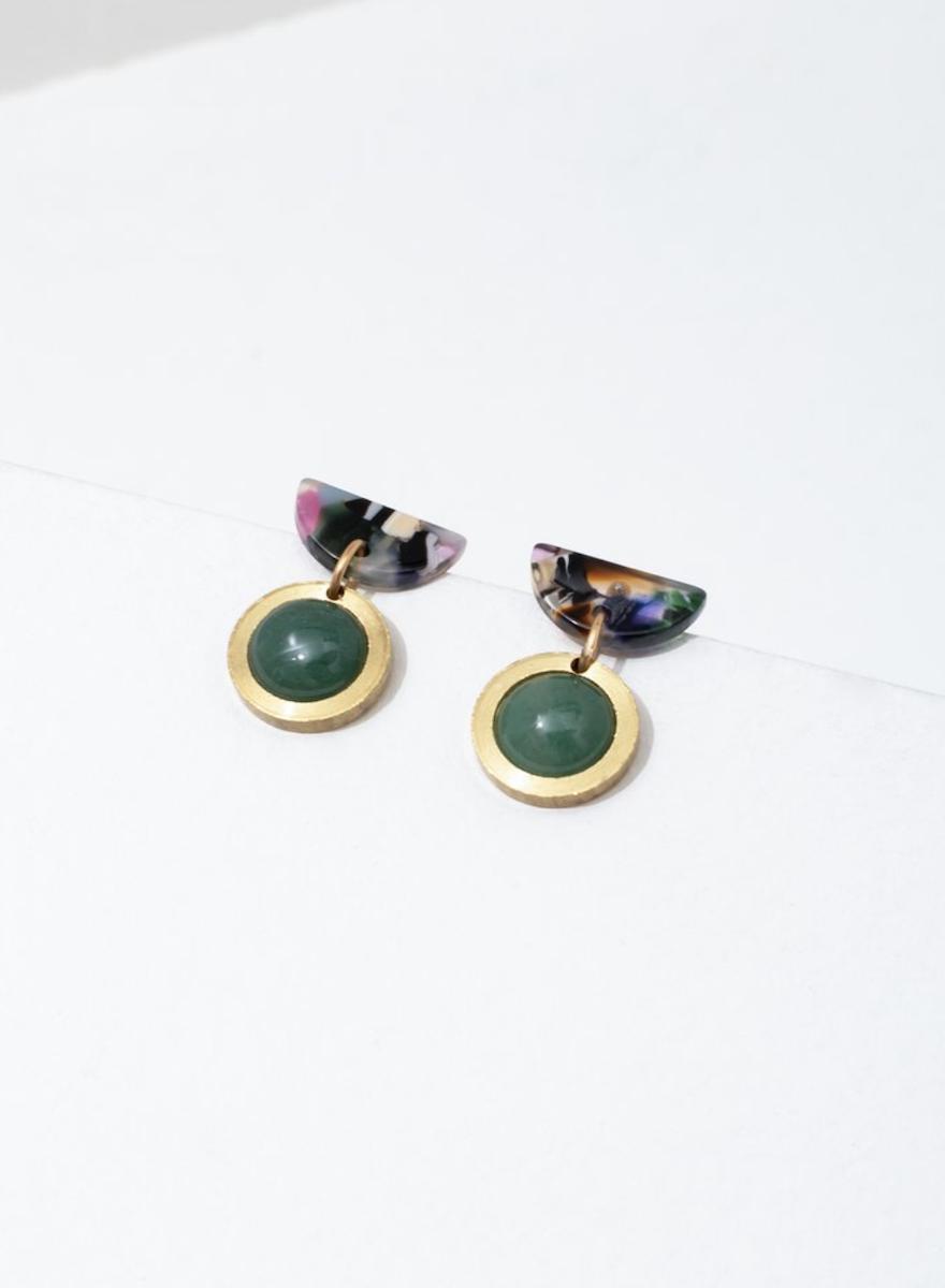 Sonia Earrings-1