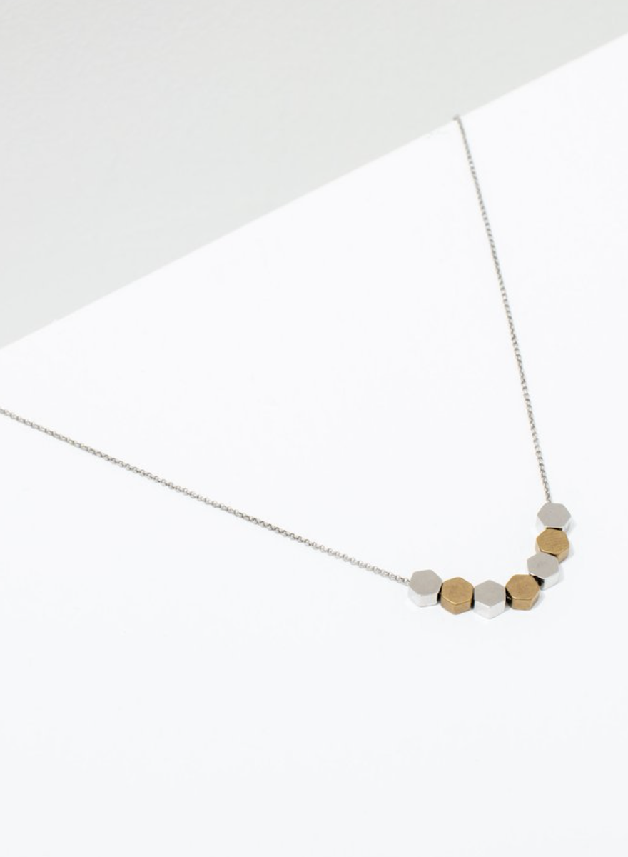 Marie Necklace-1