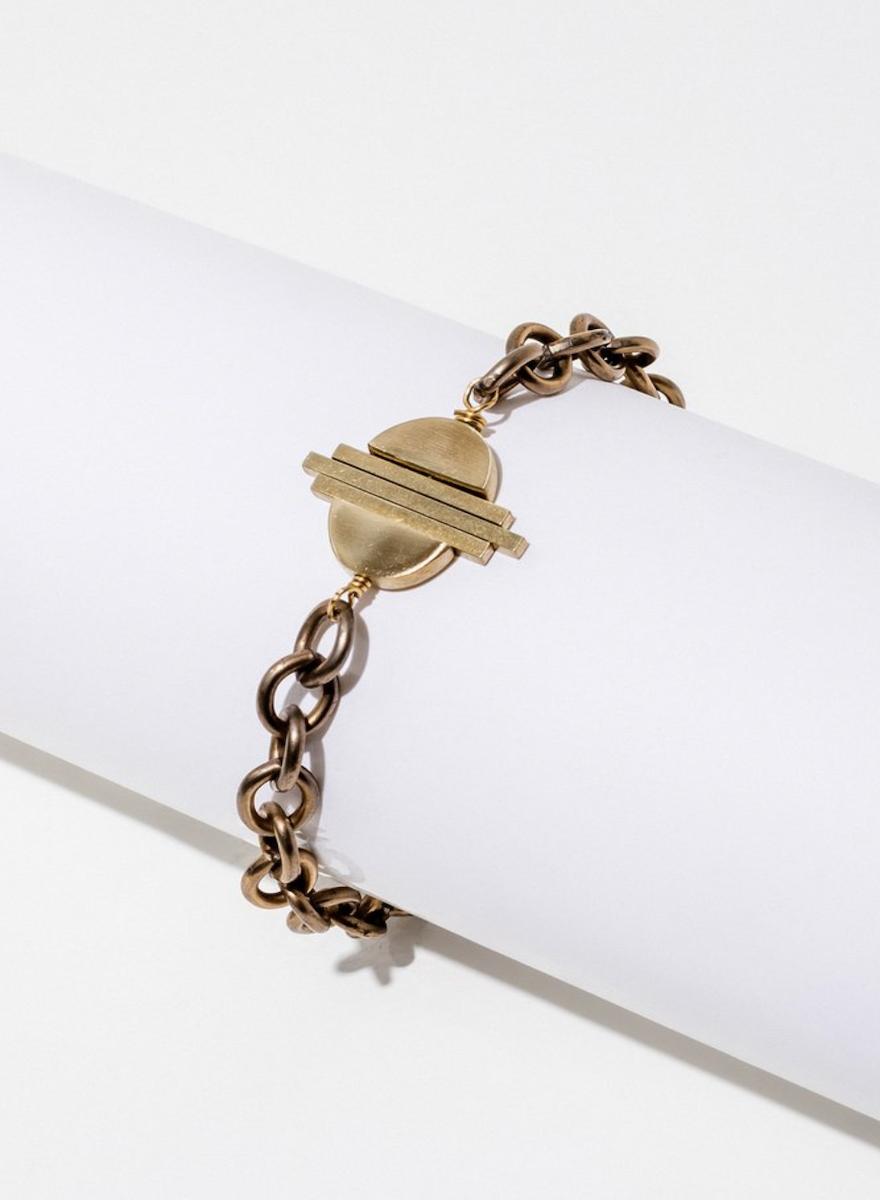 Nabis Circle Bracelet-1