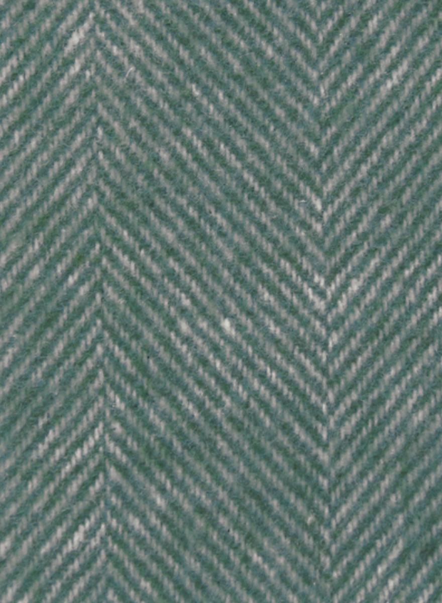 Landsdown Herringbone Throw-4