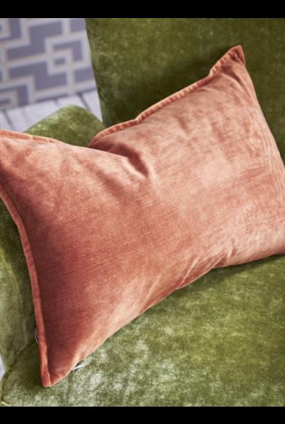 Rivoli Saffron Pillow