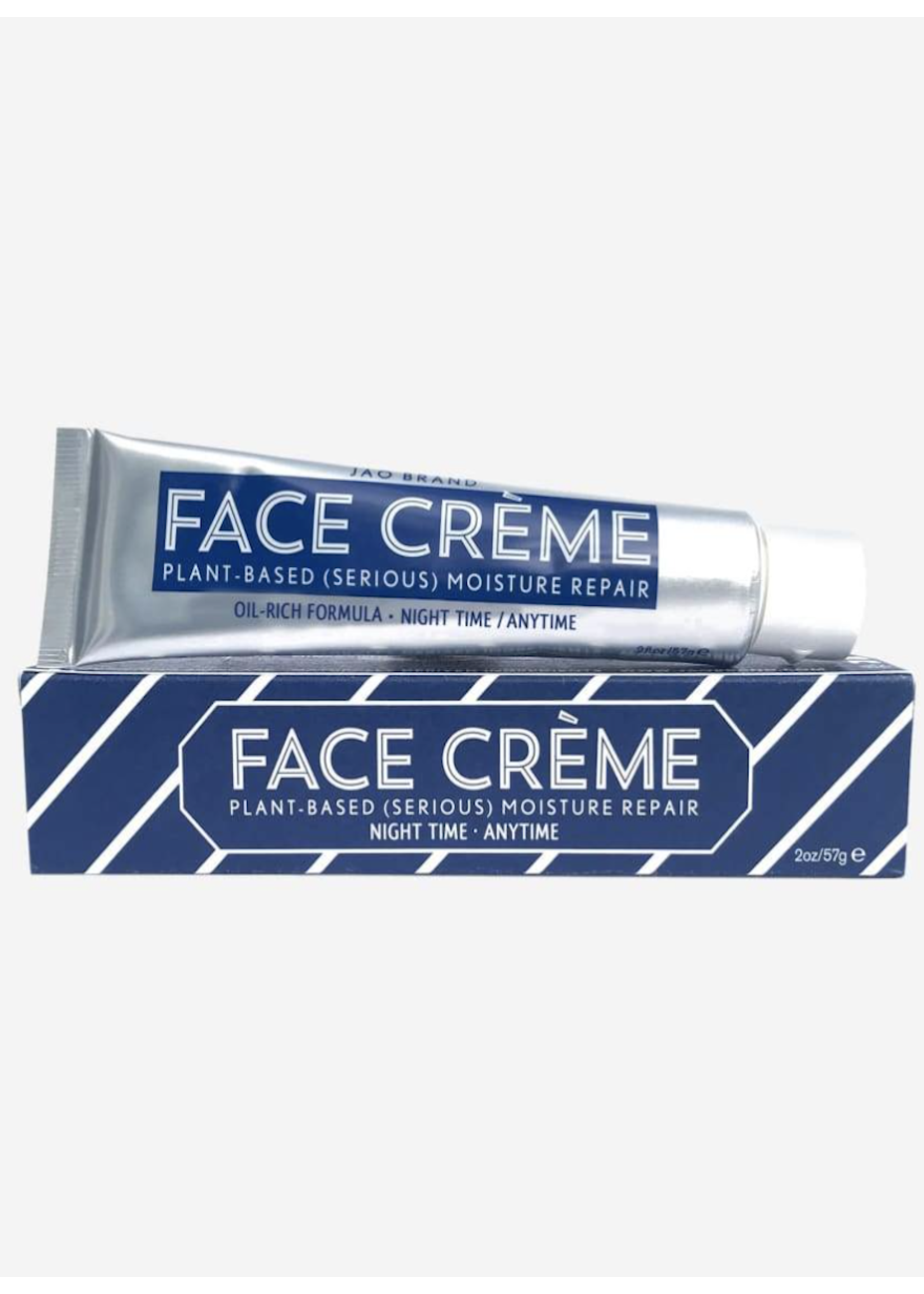 Jao Brand Face Crème Night Time/Anytime
