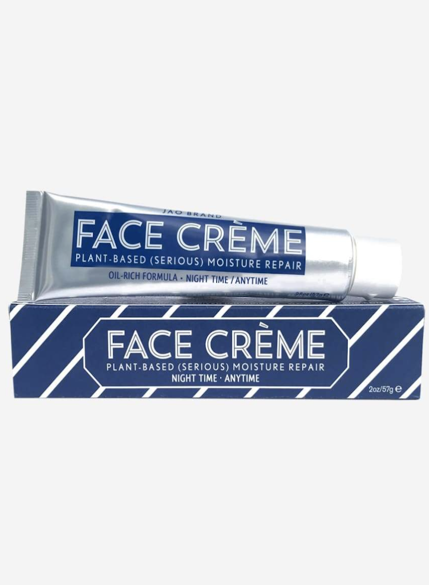 Face Crème Night Time/Anytime-2