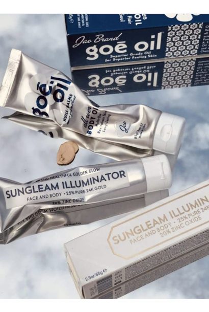 SunGleam Illuminator