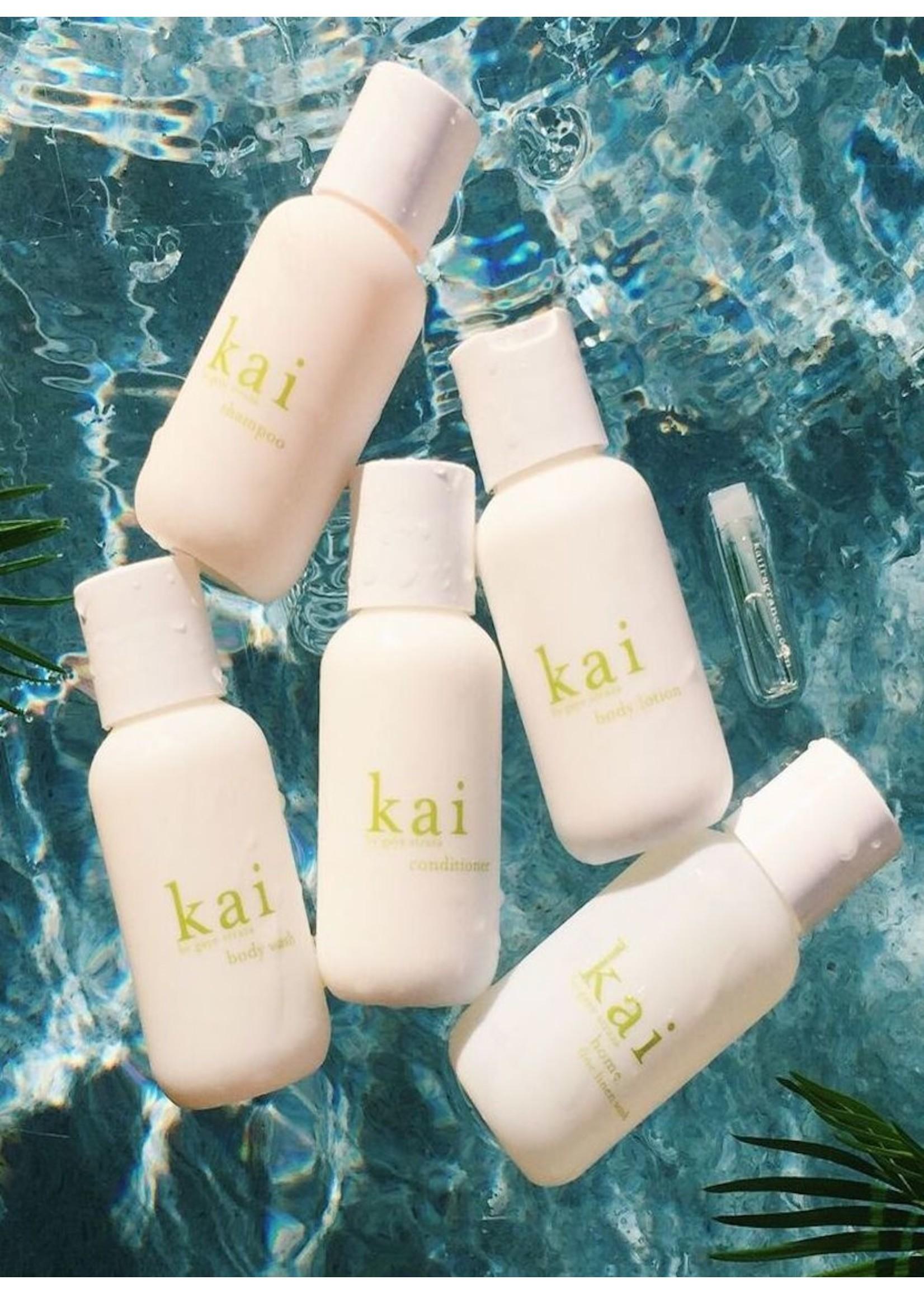 Kai Fragrance Gardenia Body Products