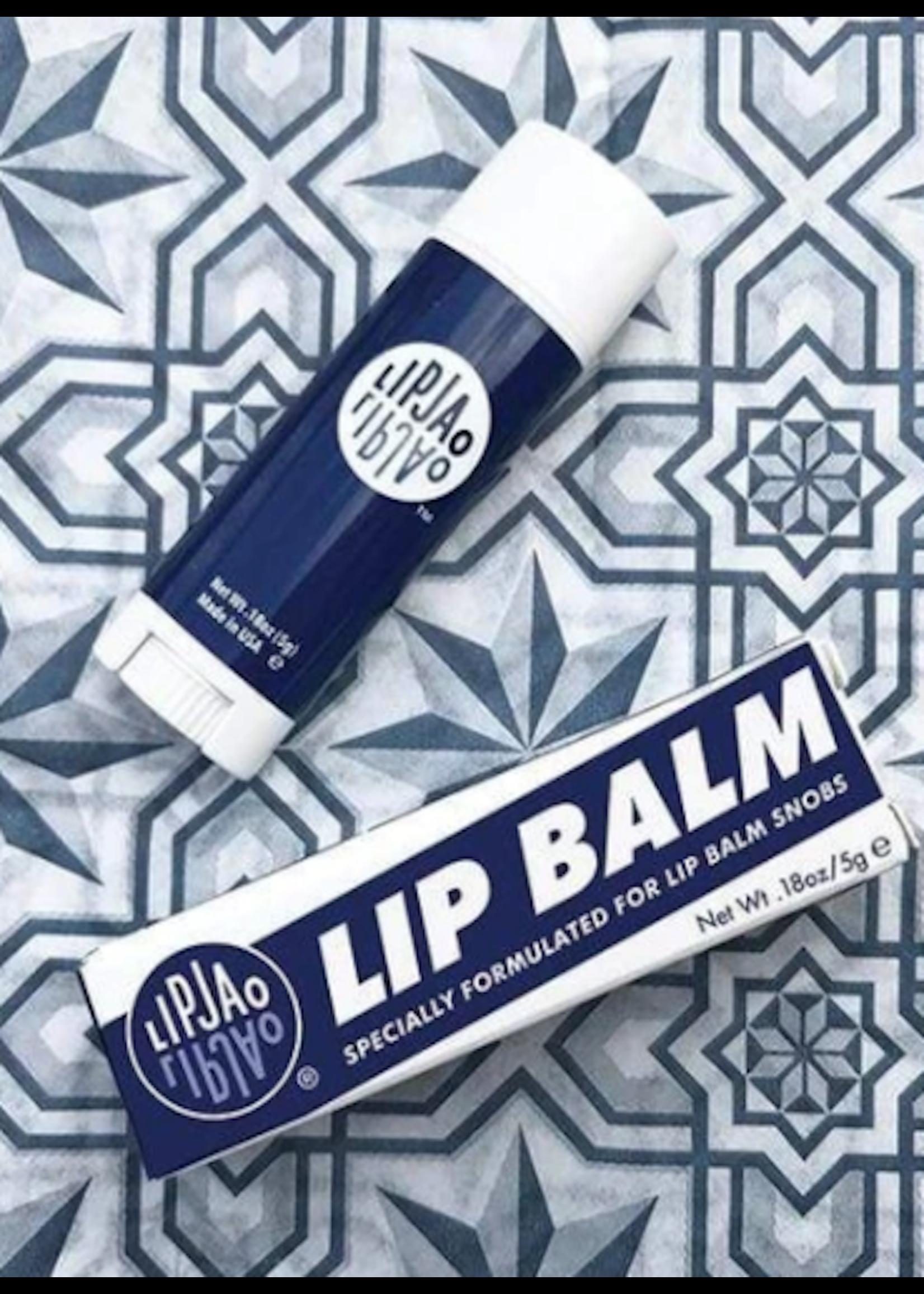 Jao Brand Lip Balm