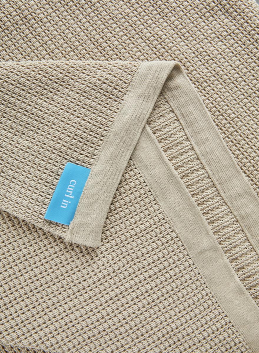 Knit Blanket-4