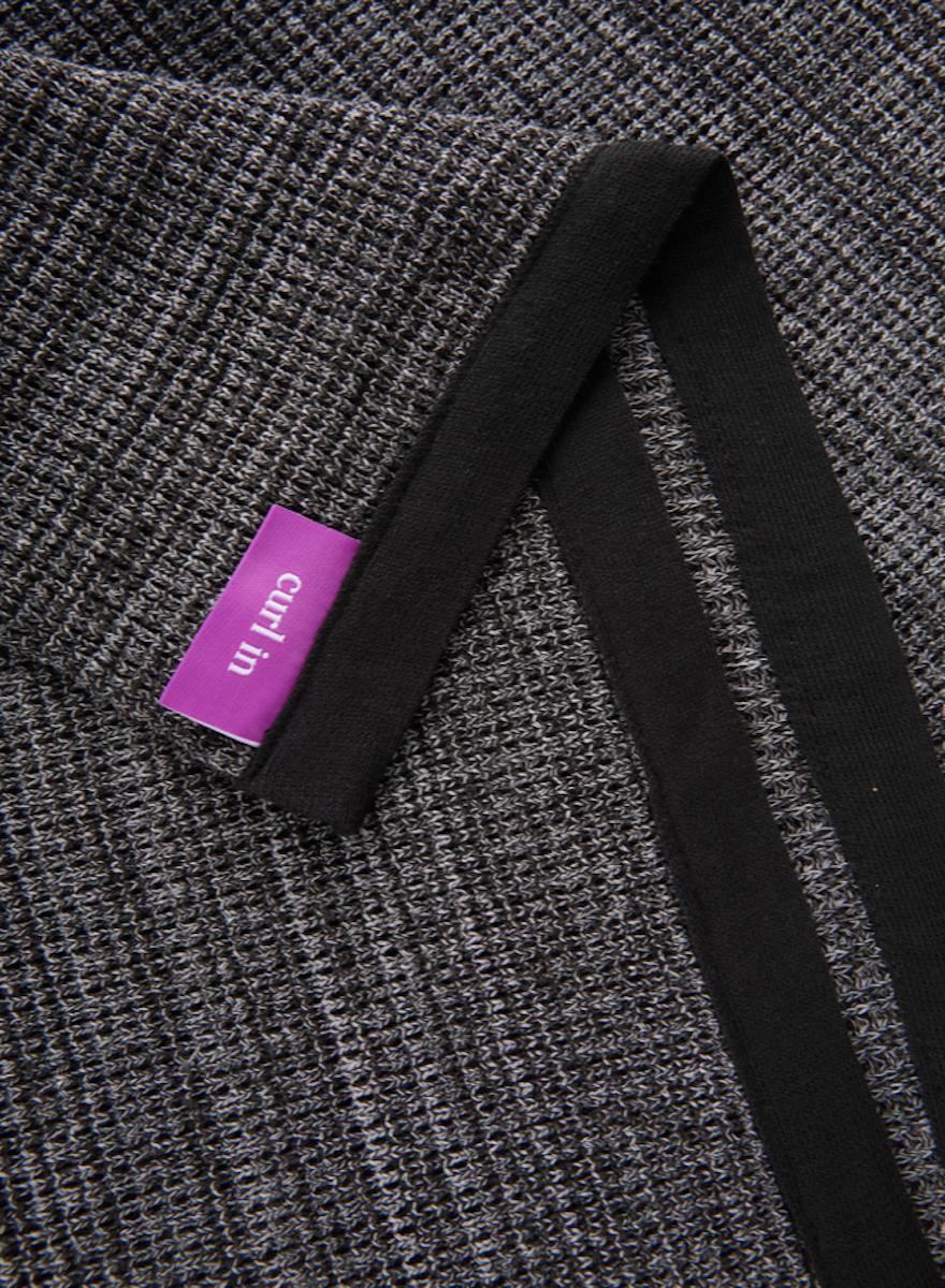 Knit Blanket-1