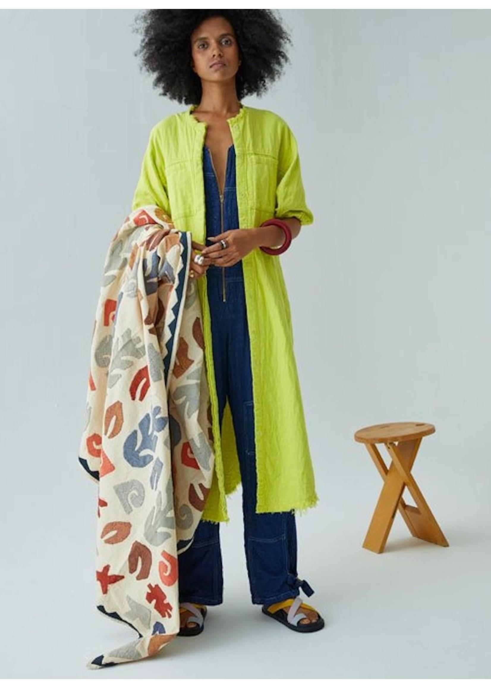 Atelier Delphine Atelier Delphine Accra Coats