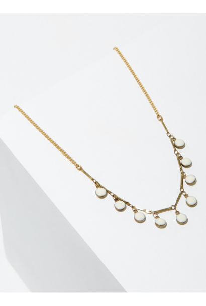 Drops Necklace