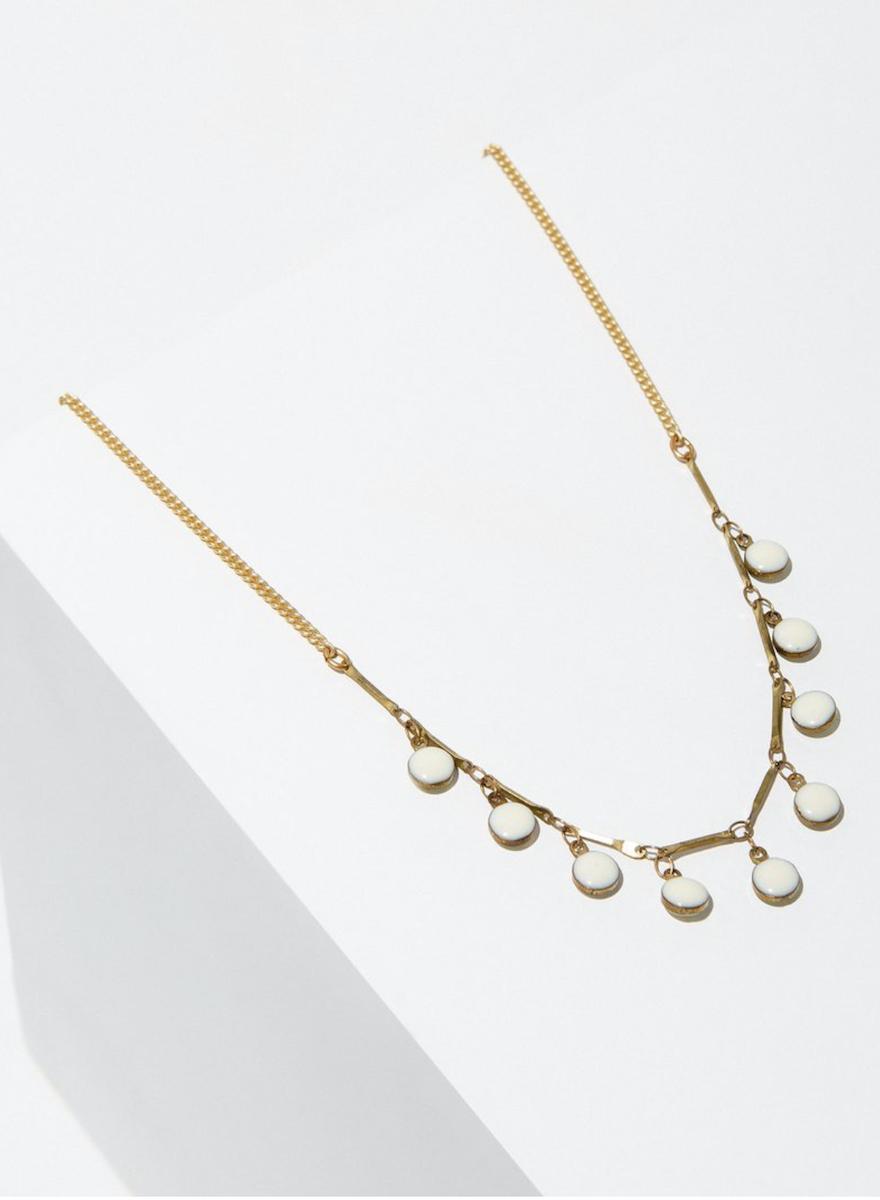 Drops Necklace-1