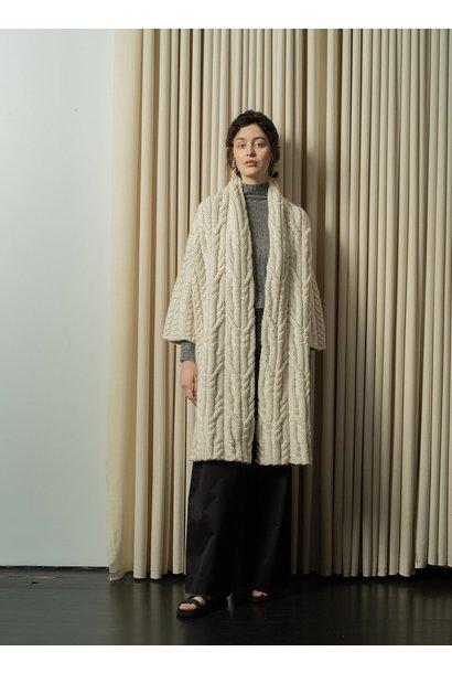 Eleana Long Coat