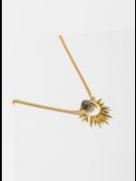 Larissa Loden Capri Labradorite Necklace