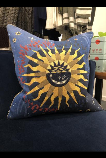 Soliel Nuit Pillow