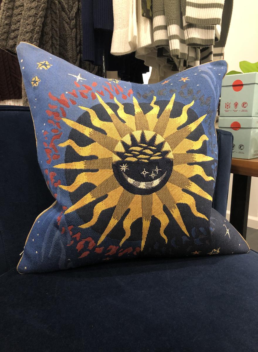 Soliel Nuit Pillow-1