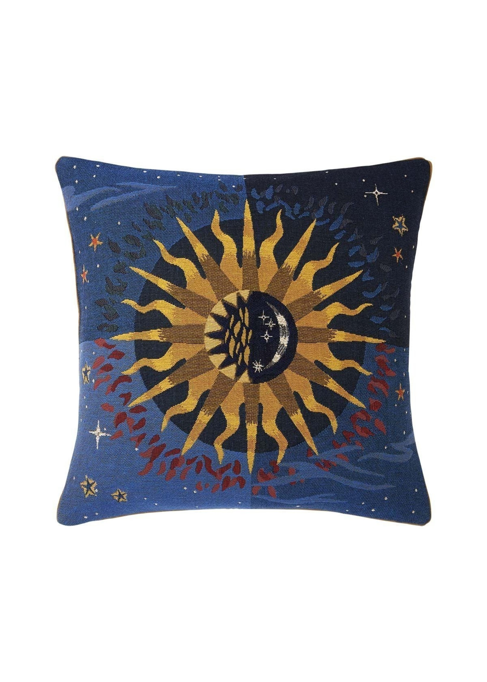 Soliel Nuit Pillow